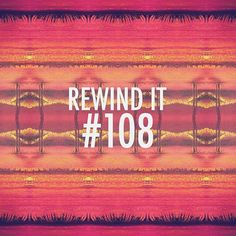 #rewindit #108 once again with a #djset from #DIOGO  #weekly #radioshow #exclusive #mix #bass #electronic #house #music #techno #culture #red #horizon #acid #portrait #keep #mind #clear