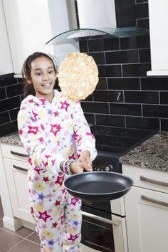 #onesie #pancakes #shrovetuesday #cooking #fun