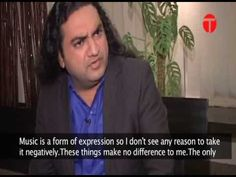Up, close and personal with the musical 'genius' Taher Shah