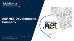 Dot Net Development Company in London UK Web Application Development, Web Development Company, Net Architecture, Technological Change, Net Framework, Business Requirements, Understanding Yourself, Portal, Flexibility
