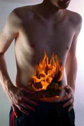 7 formas de evitar la distensión del vientre.