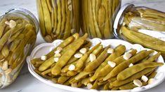 Pickles, Ham, Almond, Cooking, Youtube, Food, Cucina, Kochen, Essen