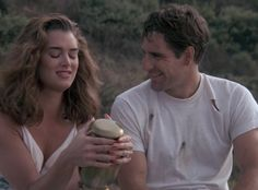 Brooke Shields and Scott Bakula on Quantum Leap in Endless Love 1981, Pretty Baby 1978, Dean Stockwell, Quantum Leap, Brooke Shields, Teenage Years, Blue Lagoon, Child Models, American Actress