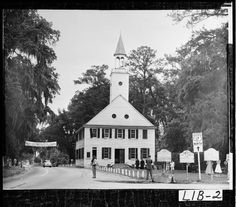 The Midway Church 260th Anniversary.  Midway Congregational Church, often called  Midway Meeting House, was founded by  Congregationalists in 1752 as they drifted  down into Georgia from Dorchester, South  Carolina. Many originally had come from the  city of the same name in Massachusetts