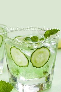 Esta bebida derrite la grasa del vientre en solo 4 días.