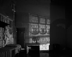 Abelardo Morell | Florence Baptistry Florence Baptistery, Invert Image, Museum Art Gallery, Camera Obscura, Photography Workshops, Wall Wallpaper, Contemporary Artists, Art Projects, Photographs