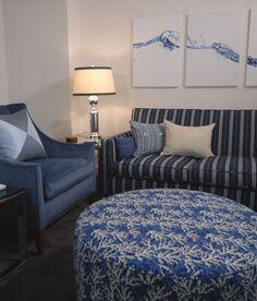 Sarah Richardson - Design Inc. - Season 4 (The Blue Room)