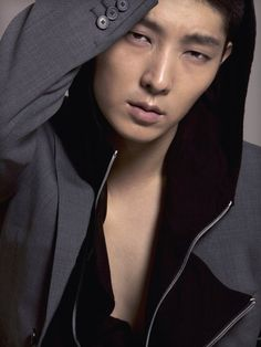 Korean Actor: Lee Joon Gi