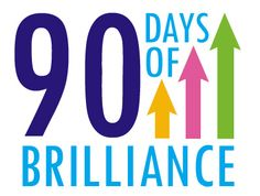 90 days of brilliance Motivation, Logos, Day, Quotes, Inspiration, Website, Link, Free, Quotations