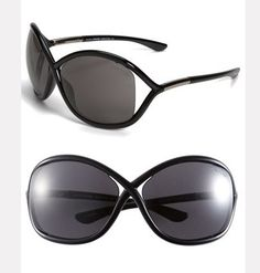 Tom Ford sunglasses...got these!