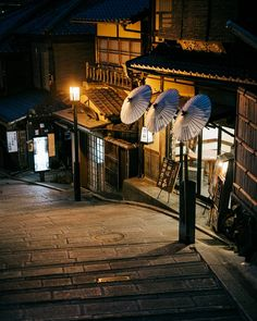 Gion, Kyoto. Photo by @saifulchin