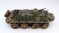Armorama :: BTR-60PB APC