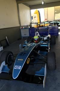 #Brasil: Fórmula 3: Matheus Muniz treina com Fórmula 3 A no...