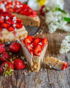 Kokos Desserts, Good Mood, Bruschetta, Deserts, Keto, Ethnic Recipes, Food, Inspiration, Instagram