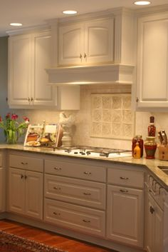 Cabinetry by Wade Design & Construction