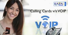 Difference between VoIP and Calling Cards Long Distance Calling, Prepaid Phones, International Calling, Phone Card, Calling Cards, You Call, High Speed, Choices, Connection