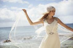 THE TREAT DRESSING www.treatdressing... TREAT MAGAZINE 2016 DRESS/JENNY PACKHAM