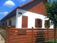 Pataki Vendégház, Nyírgyulaj, Nyírség, Hungary