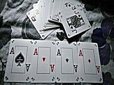 Betrügen bei Texas Hold'em, eine Todsünde