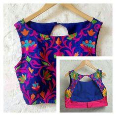 Choli Designs, Lehenga Designs, Saree Blouse Designs, Blouse Styles, Crop Top Designs, Blouse Back Neck Designs, Princess Cut Blouse Design, Stylish Blouse Design, Saree Trends