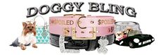 Oh My Goodness!! Bling Dog Collars & Leashes