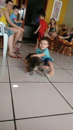Meu priminho Emanuel...  #uruburetama 07/08