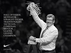 Great Coach & 10 Championships