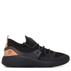 07c5a3acc11 Men s Flyroam Go Knitted Oxford Shoe Black