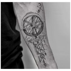 60 Caduceus Tattoo Designs For Men - Manly Ink Ideas Caduceus Tattoo, Symbol Tattoos, Sexy Tattoos, Unique Tattoos, Tattoos For Guys, Sleeve Tattoos, Cool Tattoos, Geometric Tattoos Men, Tattoo Ideas