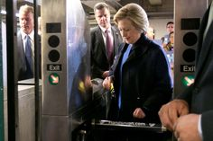 """Former Democratic presidential nominee Hillary Clinton is """"talking about"""" running for New York City mayor, Newsmax reports. It has only been 57 days since President-elect Donald Trump defeated Clin…"""
