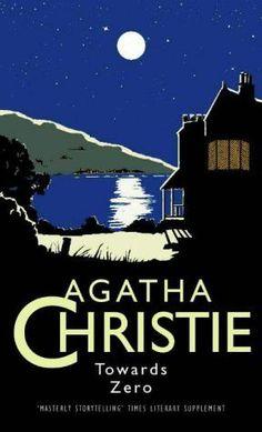 Towards Zero (Agatha Christie Collection), Christie, Agatha Hardback Book