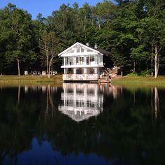 Ripple (Tomtom Lake at HOTEL-NIDOM)