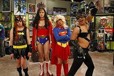 Holy #BatmanDay, Batman!: The Big Bang Theory Loves Batman - The Big Bang Theory - CBS.com