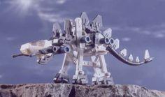 New Takara Tomy Memorial Box II 1983 1984 Rick Zoids Japan Robot Anime RARE | eBay
