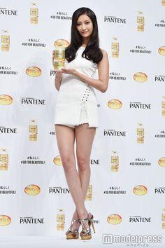 Beautiful Legs, Beautiful Asian Girls, Beautiful Women, Japanese Models, Japanese Fashion, Pantene Prov, Sexy Legs And Heels, Nice Legs, Bikini Models