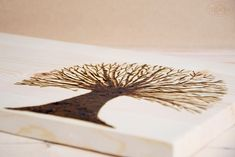 Pyrography 101 (Wood Burning) - natalme