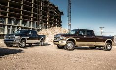 2013 #Ram 2500 / 3500 #HD  HD doesnt stand for Highly Dubious.