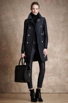 Belstaff Pre-Fall 2013 - Collection - Gallery - Style.com