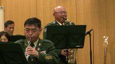 Detective Conan Main Theme - Japanese Army Band
