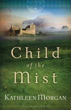 A great series about strong women set in the Scotish highlands.