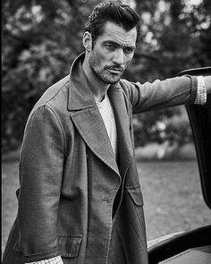 David Gandy by #tomobrejc #goodwood