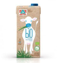 delta bio organic milk