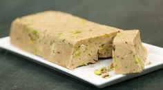 Halva Recipe, Sweet Pastries, Turkish Recipes, Homemade Beauty Products, Pistachio, Granola, Cocoa, Tart, Deserts