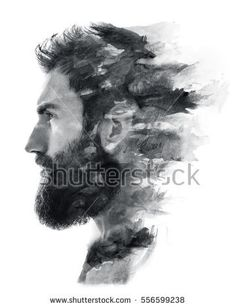 https://thumb1.shutterstock.com/display_pic_with_logo/195751/556599238/stock-photo-portrait-of-a-bearded-man-fading-in-black-and-white-556599238.jpg