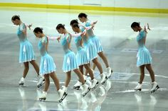 ISU World Synchronized skating Championship 2012 Sweden. - A collection of Synchronized  Skating Dresses to inspire your creativity when designing your new dresses with Sk8 Gr8 Designs.
