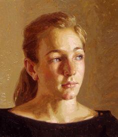 Benjamin Sullivan - Paintings