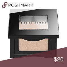 Bobbi Brown - Shimmer Wash Eye Shadow - beige 17 Bobbi Brown - Shimmer Wash Eye Shadow - beige 17 - Brand New In Box Bobbi Brown Makeup Eyeshadow
