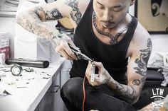 Artist of the Month: Apro Lee
