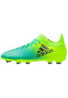timeless design 7db4e 4149c ¡Consigue este tipo de zapatillas fútbol de Adidas Performance ahora! Haz  clic para ver los detalles. Envíos gratis a toda España. Adidas Performance  X 16.3 ...