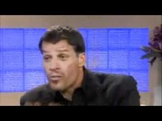 Tony Robbins - How To Make A Lot Of Money Even In A Tough Economy - Super Potent Content!